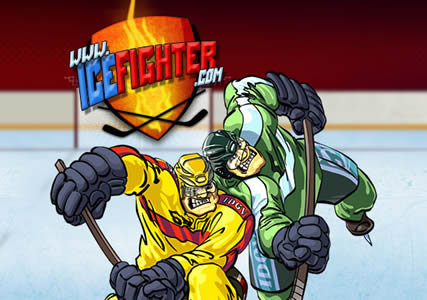Gallery Bild icefighter